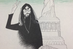 Lennon And Liberty